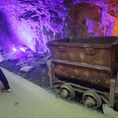 Suichang Gold Mine National Mine Park User Photo