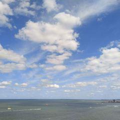 팔선과 해양관광지 여행 사진