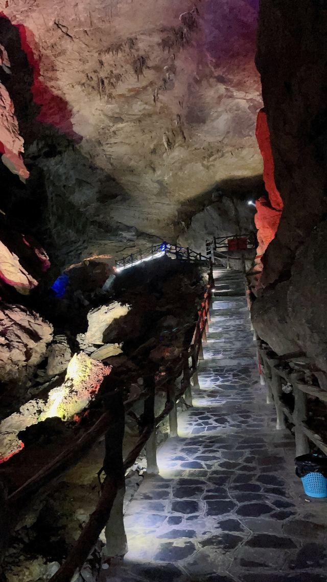 獨山天洞景區