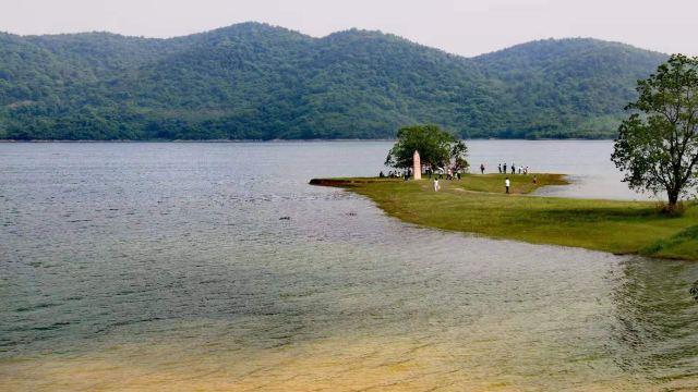Weishui Scenic Area