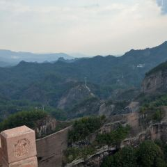 Jiulong Lake (Jiulong Cave Cluster) User Photo