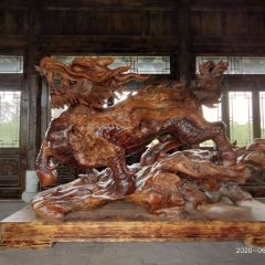 愛新覺羅皇家博物館用戶圖片