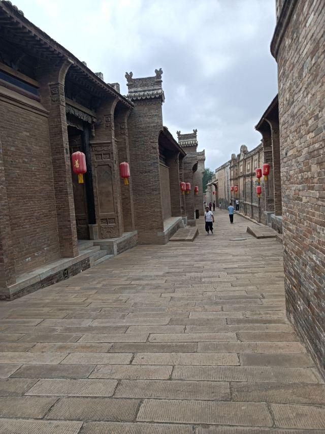 Li Family Courtyard