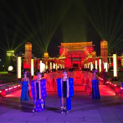 Chang'anImpression-- TangDynasty Grand Welcoming Ceremony User Photo