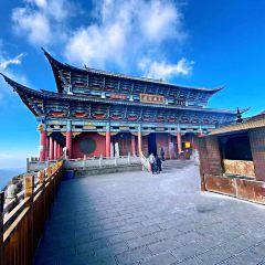 Jizu Mountain User Photo