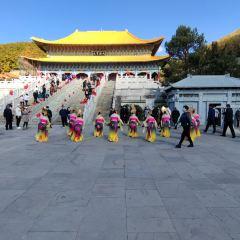 Liuding Mountain Cultural Tourism Zone User Photo