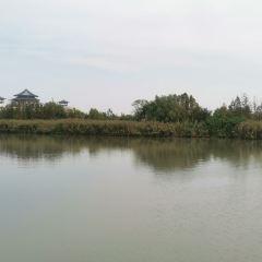Yangzhou Ancient Canal User Photo