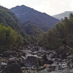 Lijiangyuan Grand Canyon User Photo