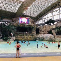 Hangzhou Kaiyuan Senpo Dujia Amusement Park User Photo