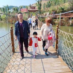 링미샤오전 휴양리조트타운 여행 사진