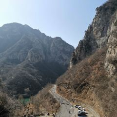 Mount Qinglong Ciyun Temple User Photo