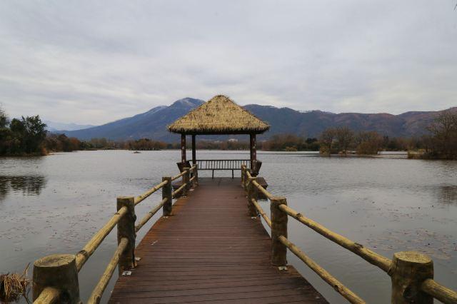 Qionghai National Wetland Park