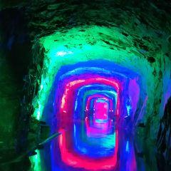 賽馬溫洞景區用戶圖片