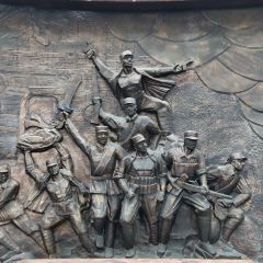 Battle of Taierzhuang Memorial Hall User Photo