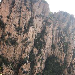 Longyun Valley Scenic Area User Photo