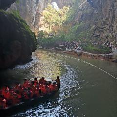 둥톈센징 여행 사진