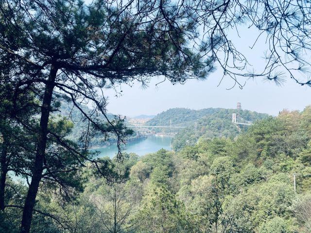 Shiyan Lake