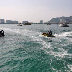 鴻洲遊艇碼頭遊艇租賃出海(鴻洲遊艇碼頭)用戶圖片
