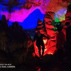 구황산 여행 사진