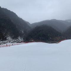 Longjiangping International Ski Course 여행 사진