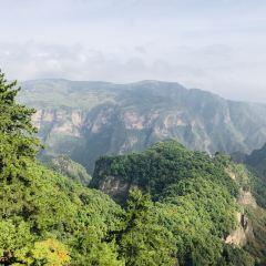 Kongdong Mountain User Photo