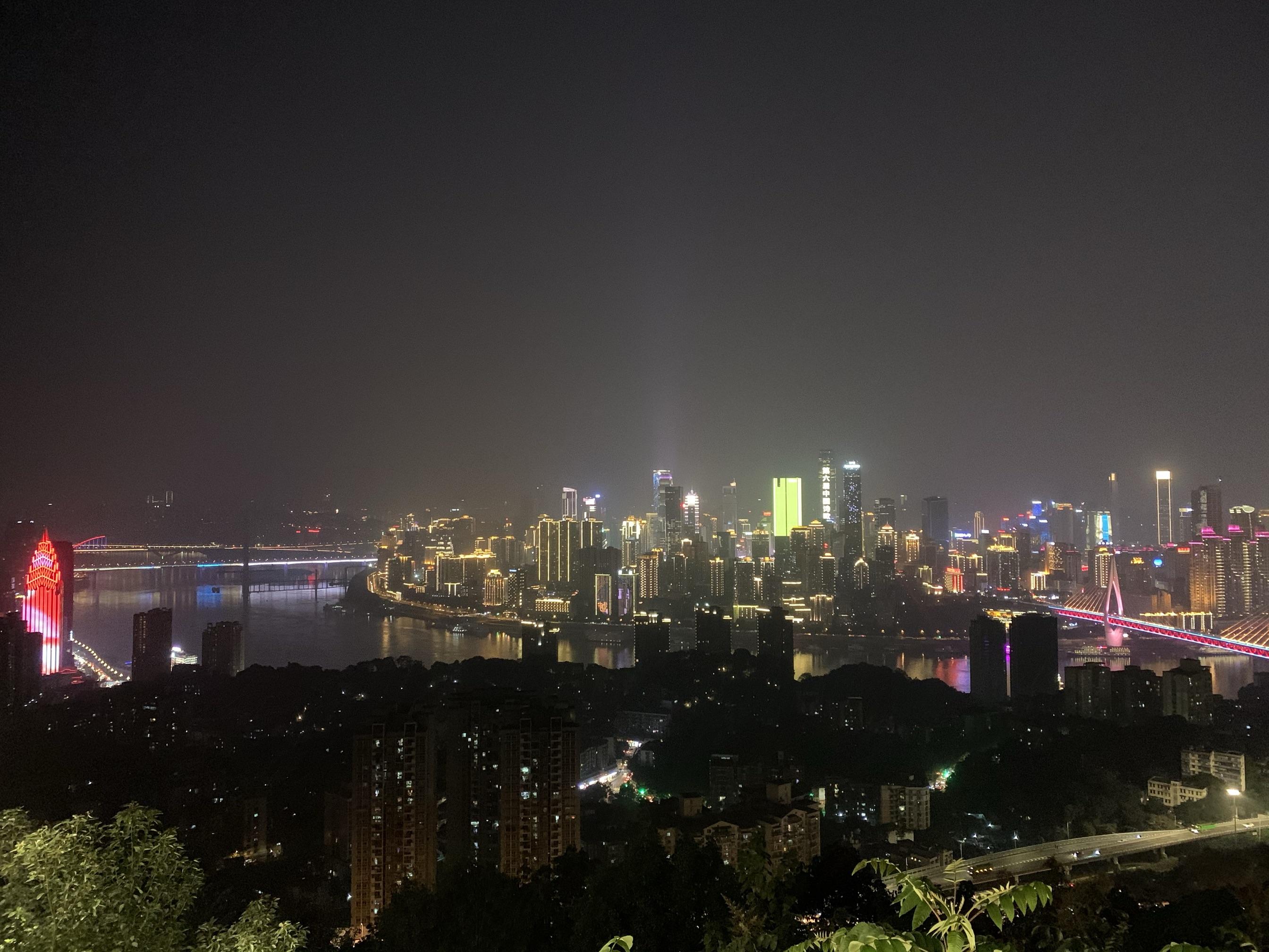 重慶 南山風景区 評判&案内   トリップドットコム