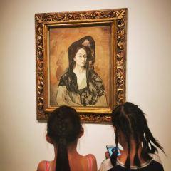畢加索博物館用戶圖片