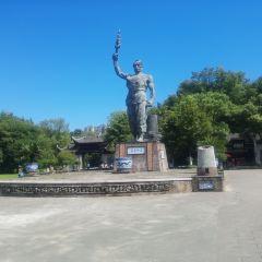 景德鎮御窯廠國家考古遺址公園用戶圖片