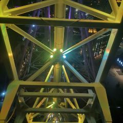 Quanzhou Eye Ferris Wheel User Photo