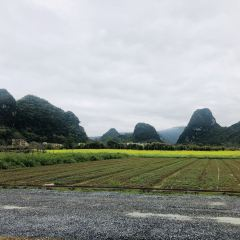 Yingxi Fenglin Corridor User Photo