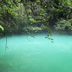 鐵溪自然風景區用戶圖片