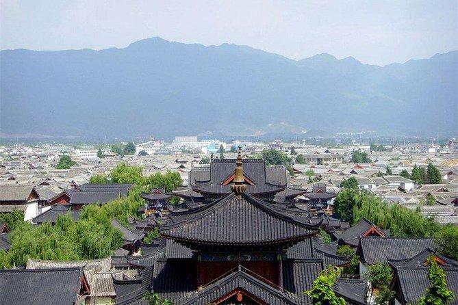 5 Days Dali-Lijiang-Shangri-la Small Group Tour