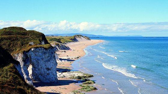 Shore Excursion: Giant's Causeway Tour Including Belfast City Tour