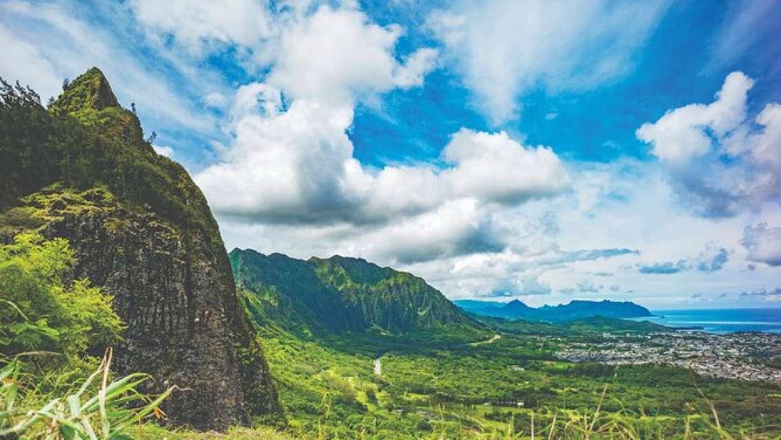 Oahu Grand Circle Island Day Tour