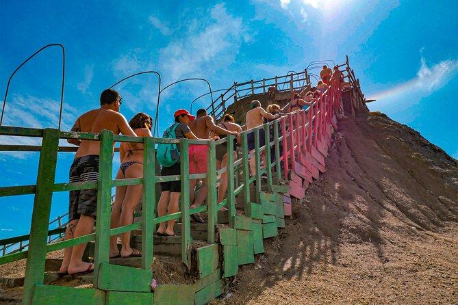 Full-Day Mud Volcano and Indigena's Town (Galerazamba) from Cartagena