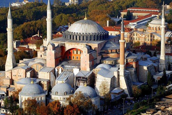 Jewel's of Turkey - 6 Days