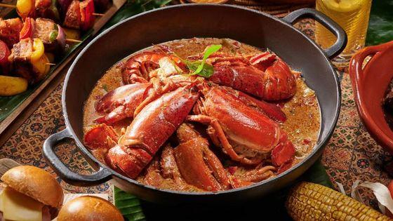16% Off | JW Marriott Hotel Macau Urban Kitchen Lunch/Dinner Buffet