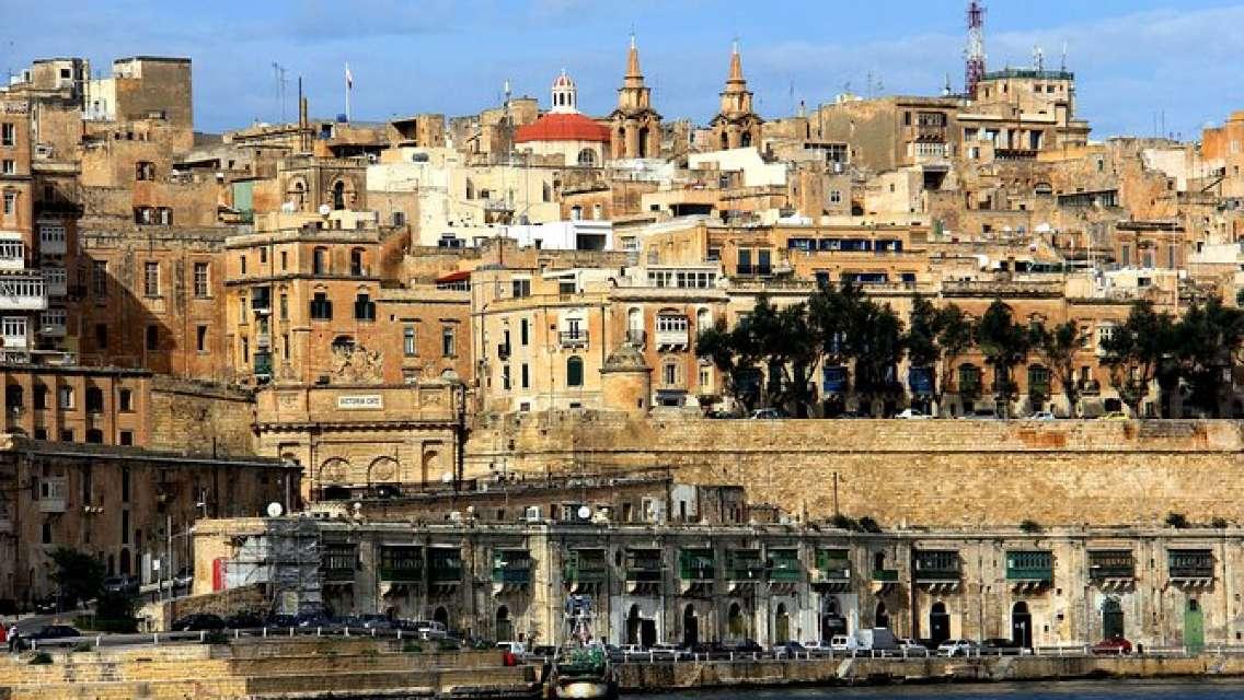 Private Tour Valletta Shore Excursion