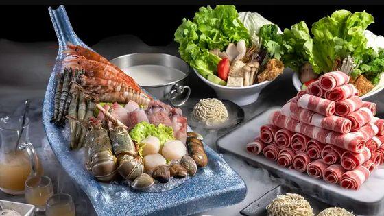 台北肉老大頂級肉品涮涮鍋現金券