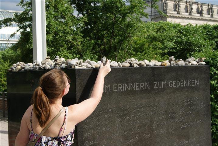 Munich Third Reich Walking Tour