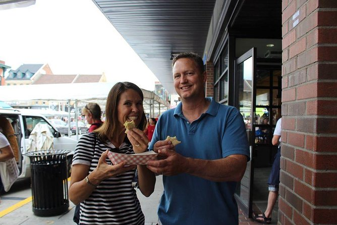 ByWard Market Lunch Tasting Experience