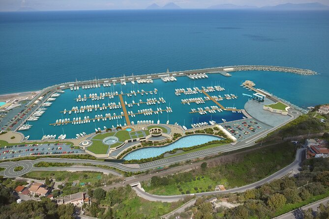 TAXI Transfer from CATANIA airport or city to Capo d'Orlando Port (or Viceversa)