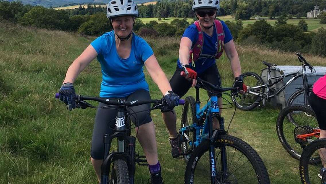 Family Bike Rides - Bike Hire & Guide for Off-road Cycling