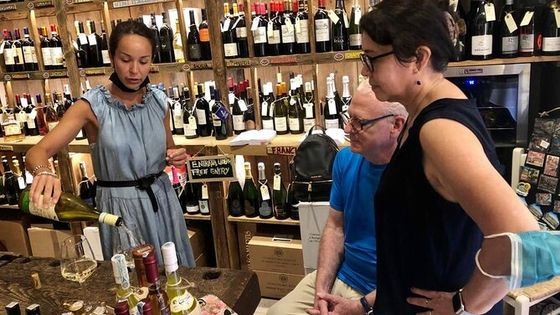 The Verona tour: Food, Wine & history with Lunch