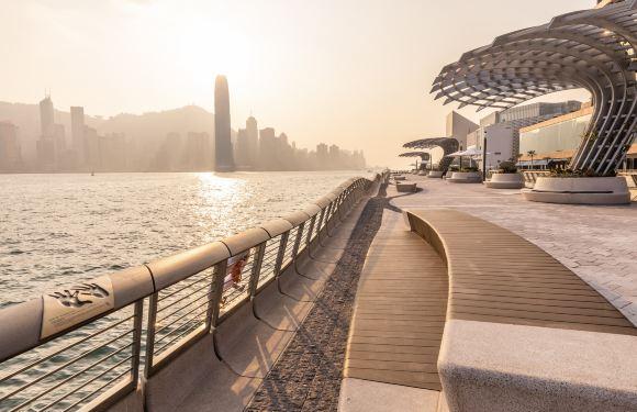 星光大道 - 文化藝術地標雙人之旅(完成後贈送價值 HK$300 的 K Dollar)