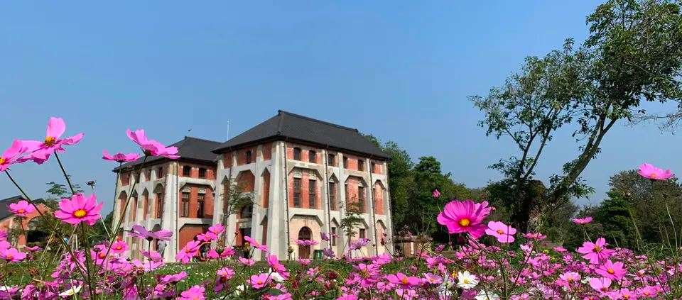Tainan Shan Shang Garden and Old Waterworks Museum Admission Ticket