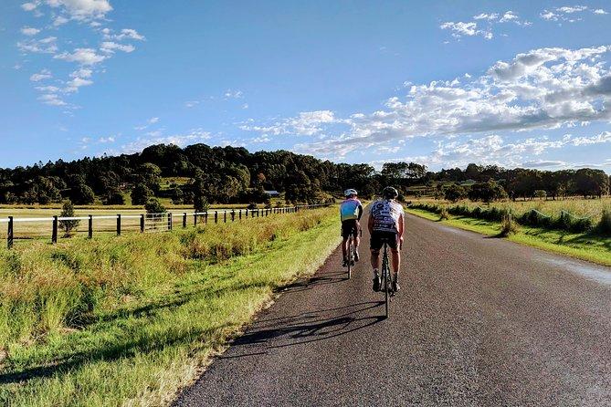 7 Day - Byron Bay Cycling Holiday
