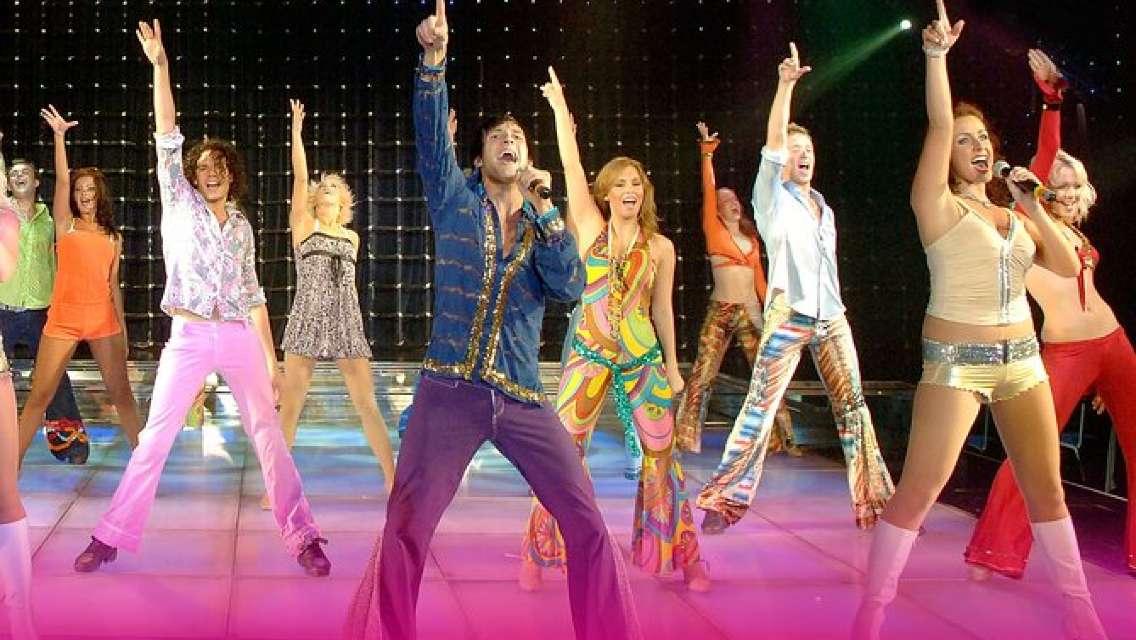 Dancing Queen - The Ultimate 70s Show