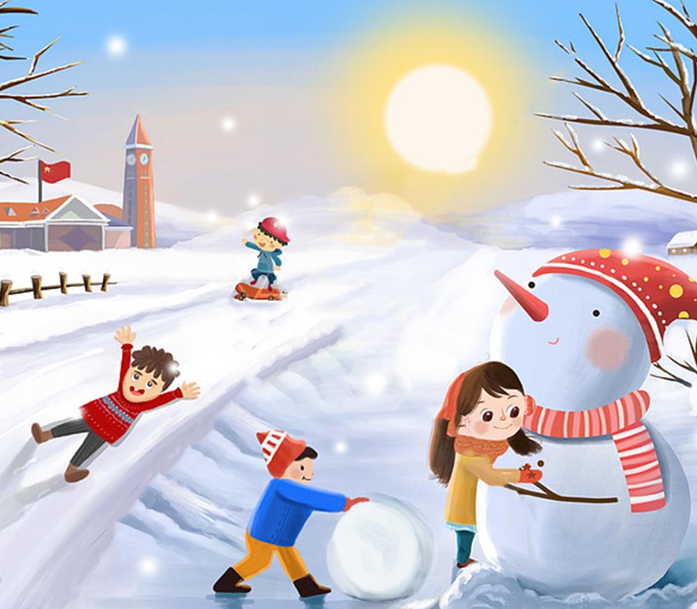 中國雪鄉+亞布力滑雪場+冰雪畫廊+夢幻家園+雪地摩托二日遊