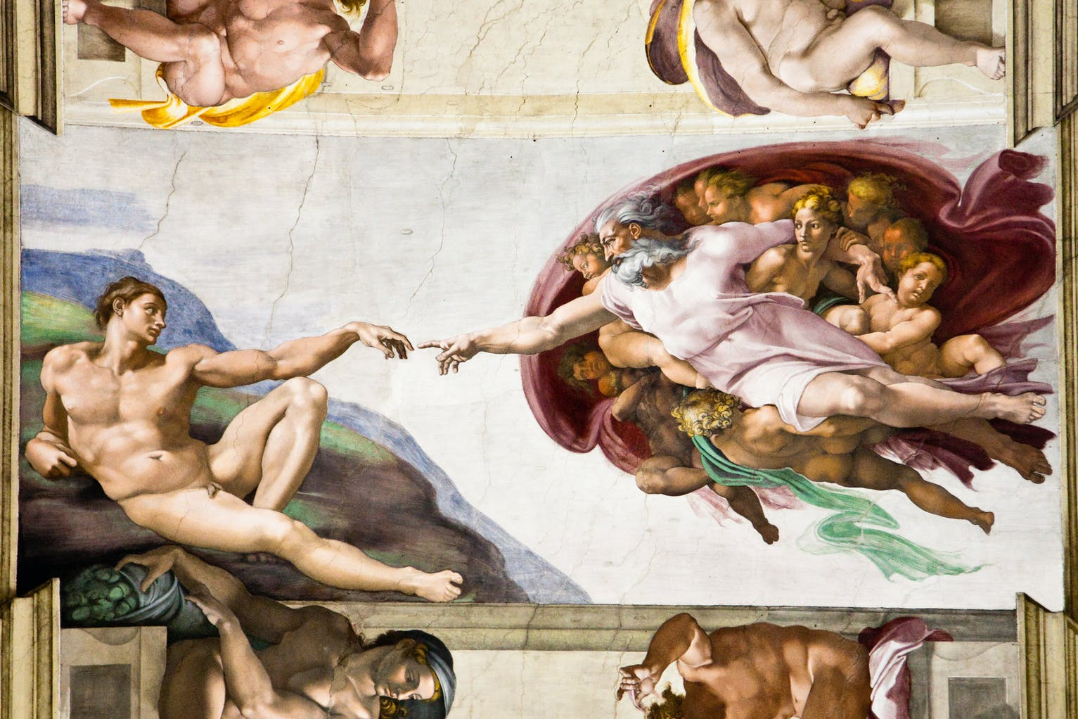 Vatican Museums Skip-the-Line Tickets with Optional Saint Peter's Basilica